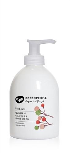 Green People Quinoa Handwash