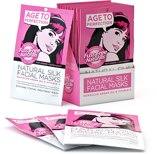 Fuss Free Naturals Anti-Aging & Antioxidant Masker