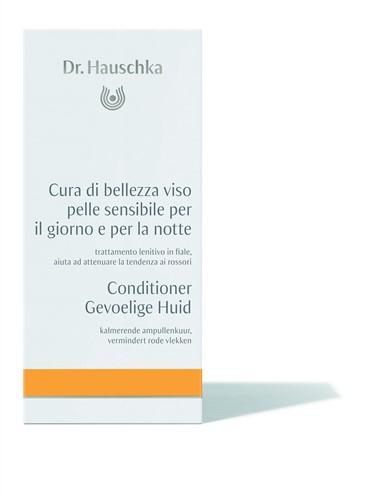 Dr. Hauschka Conditioner Gevoelige Huid 10 amp