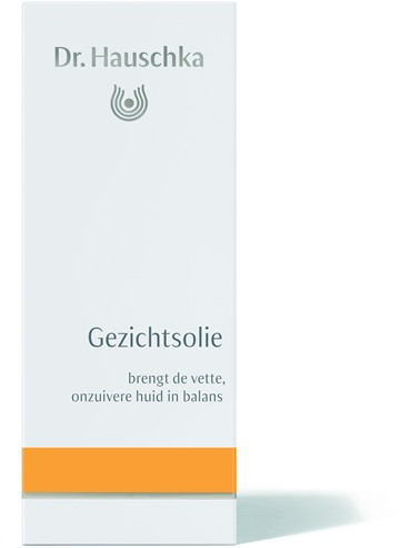 Dr. Hauschka Gezichtsolie-2