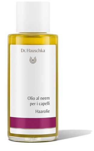 Dr. Hauschka Haarolie
