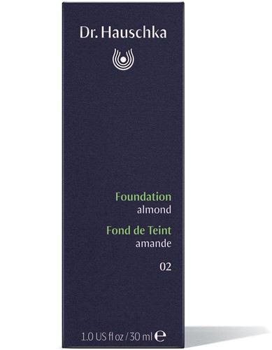 Dr. Hauschka Foundation - 02 Almond