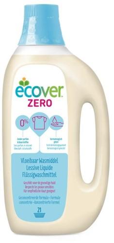 Ecover Vloeibaar Wasmiddel Zero