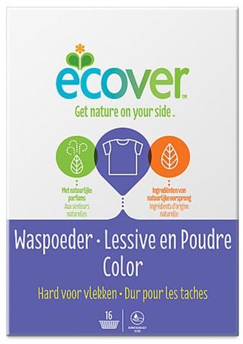 Ecover Waspoeder Kleur