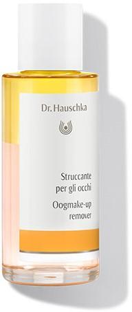 Dr. Hauschka Oogmake-up Remover nu met gratis make-up pads