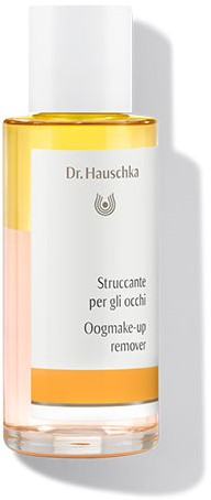 Dr. Hauschka Oogmake-up Remover
