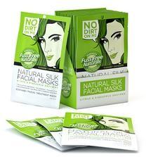 Fuss Free Naturals Cleanse & Exfoliate Masker