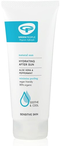 Green People Hydraterende After Sun 200ml
