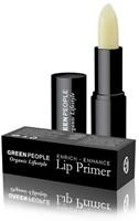 Natuurlijke lippenverzorging