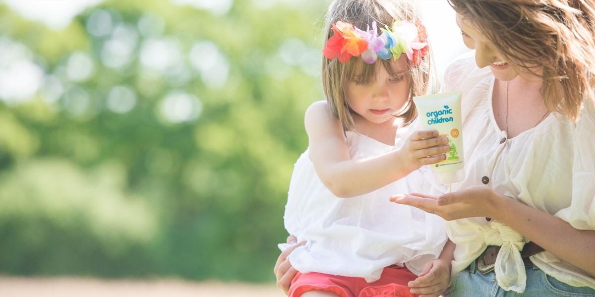De waarheid over waterproof zonnebrand crèmes