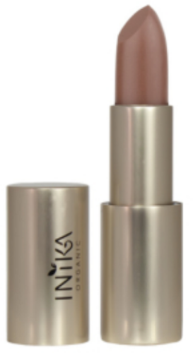 INIKA Biologische Vegan Lipstick - Soft coral