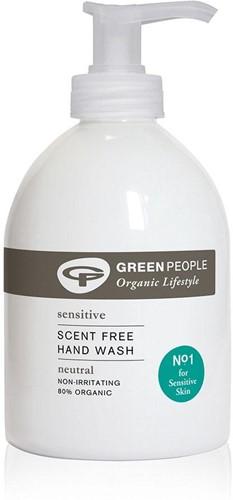 Green People Parfumvrije Hand Wash