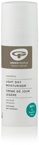 Green People Parfumvrije Light Day Moisturiser