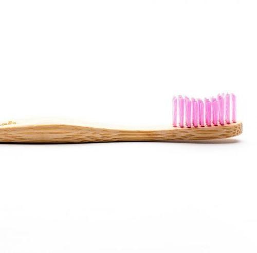 Humble Brush Tandenborstel Paars Tieners & Volwassenen