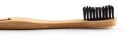 Humblebrush Tandenborstel Zwart Tieners & Volwassenen