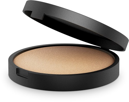 INIKA Baked Mineral Foundation Powder - Freedom