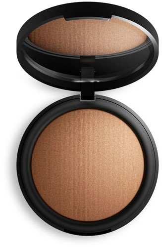 INIKA Baked Mineral Foundation Powder - Joy
