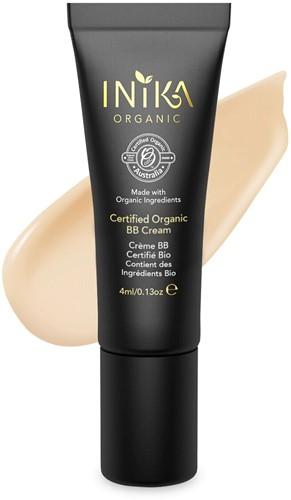 INIKA Mini Biologische BB Cream  - Cream