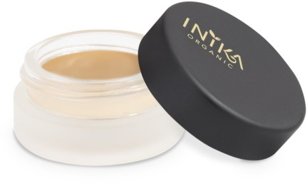 INIKA Full Coverage Concealer - Tawny