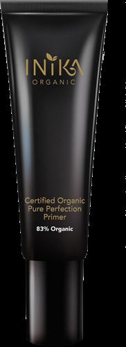INIKA Pure Perfection Primer