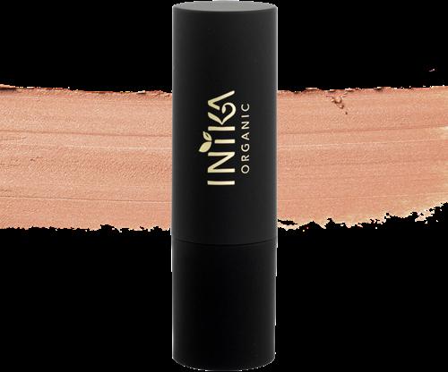 INIKA Lipstick - Sheer Peach