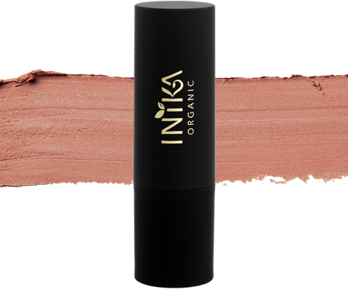 INIKA Biologische Vegan Lipstick - Autumn Love