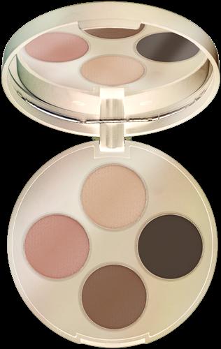 INIKA Limited Edition Eyeshadow Blossom