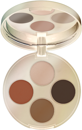 INIKA Limited Edition Eyeshadow Desert