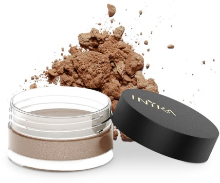 INIKA Loose Mineral Eye Shadow - Copper Crush