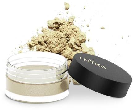 INIKA Loose Mineral Eye Shadow - Gold Dust
