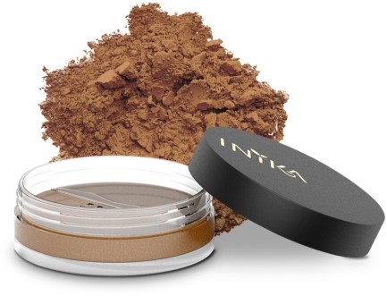 INIKA Mini Loose Mineral Foundation SPF25 - Confidence
