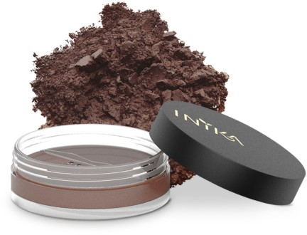 INIKA Loose Mineral Foundation SPF25 - Fortitude