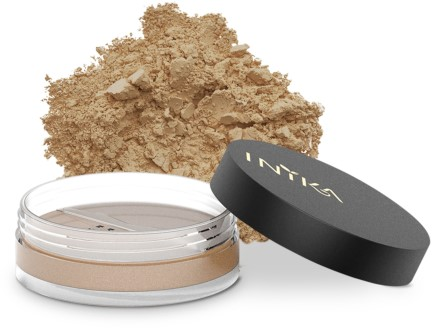 INIKA Mini Loose Mineral Foundation SPF25 - Freedom