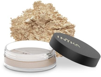 INIKA Mini Loose Mineral Foundation SPF25 - Grace