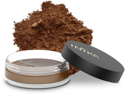 INIKA Mini Loose Mineral Foundation SPF25 - Joy