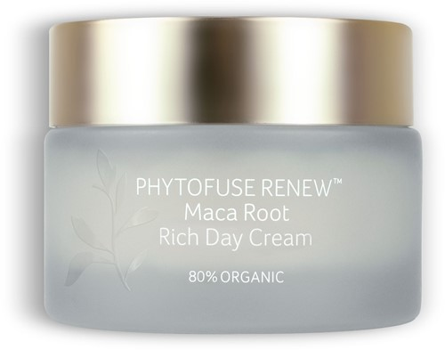 INIKA Maca Root Rich Day Cream