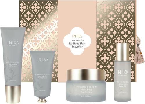 INIKA Radiant Skin Traveller