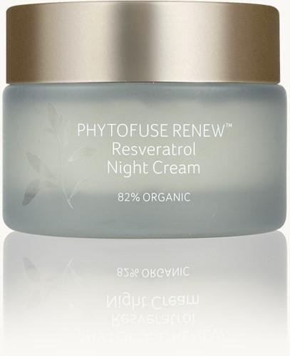 INIKA Resveratrol Night Cream