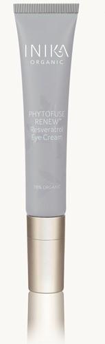 MINI INIKA Resveratrol Eye Cream