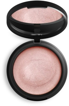 INIKA Biologische Cream Illuminisor - Rose