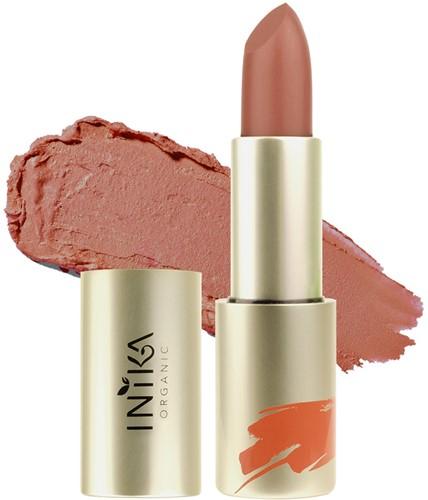 INIKA Limited Edition Lipstick Sand Dunes