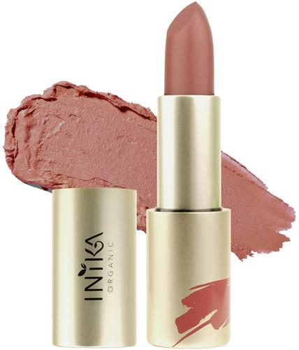 INIKA Biologische Vegan Lipstick - Spring Bloom