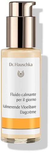 Dr. Hauschka Kalmerende Vloeibare Dagcréme
