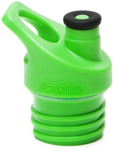 Klean Kanteen Classic Sport Dop 3.0 Groen