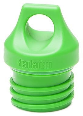 Klean Kanteen 100% Lekdichte Ring Dop Groen