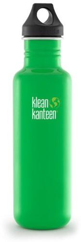 Klean Kanteen Classic 800ml Sport Dop Organic Garden