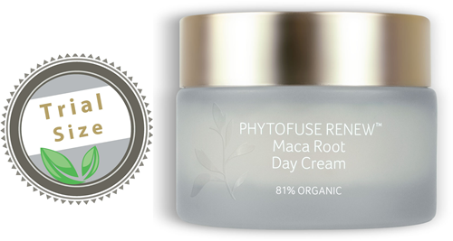 MINI INIKA Maca Root Day Cream