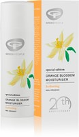 Green People Orange Blossom Moisturiser