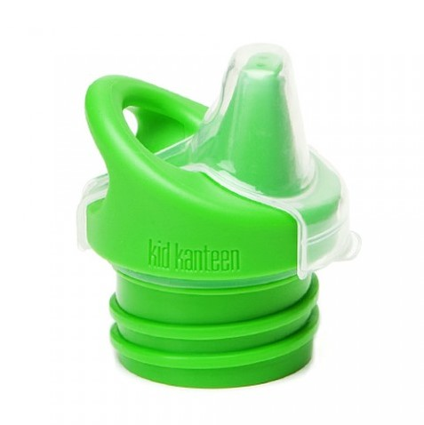 Kid Kanteen Sippy Drinktuit Groen