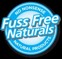 Fuss Free Naturals Bamboo Tandenborstel Soft 4 stuks-2
